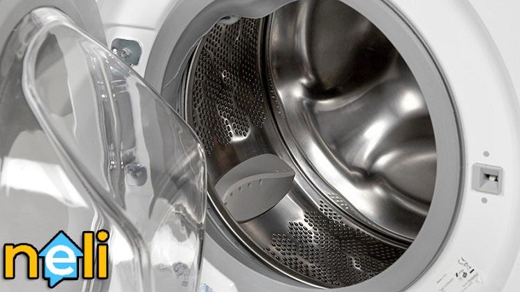 تعمیر مخزن ماشین لباسشویی