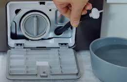 فیلتر ماشین لباسشویی سامسونگ