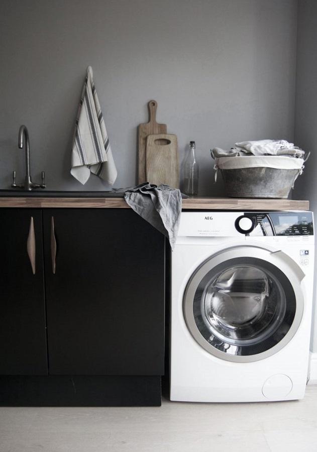 تعمیر ماشین لباسشویی آاگ