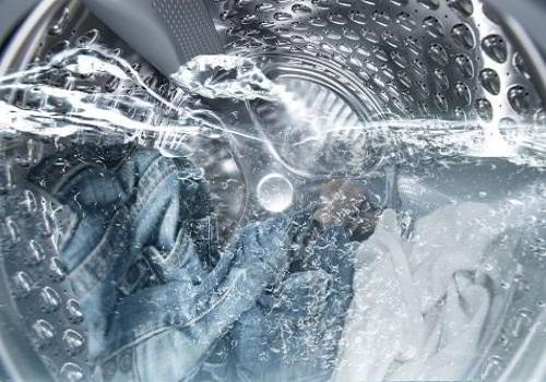 عدم تخلیه آب از داخل دستگاه