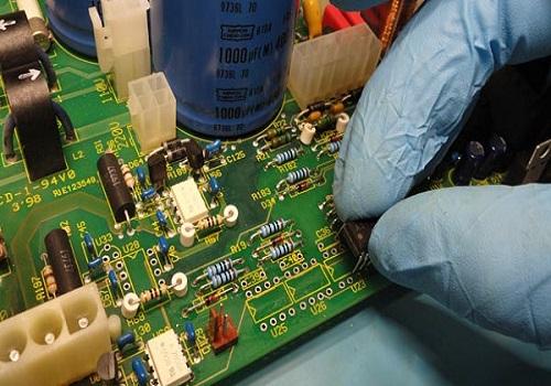 تعمیر برد الکترونیکی ماشین لباسشویی اسنوا