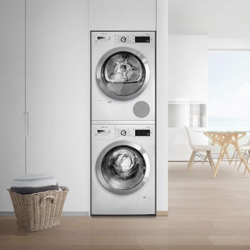 تعمیر ماشین لباسشویی بوش