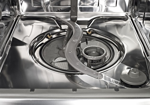 تعویض المنت ماشین ظرفشویی